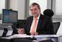 Thomas Meyer, Geschäftsführer der Firma Klingelnberg (IKS) ist neuer IHK-Präsident von SG/RS/Wuppertal
