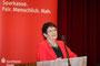 """Prof. Dr. Rita Süssmuth, Bundestagspräsidentin a.D. hält einen Vortrag zum Thema """"Ehrenamt"""" im Forum Hückeswagen"""