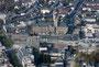 Blick auf das Rathaus in Remscheid
