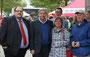 SPD-Bürgerfest auf der Alleestraße in Remscheid mit Klaus Wowereit