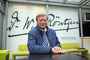 Stiftungspräsident Harry Kurt Voigtsberger besucht das Röntgen-Museum in RS-Lennep