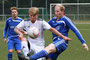 Fußball-Bezirksliga: BV Burscheid - Hastener TV