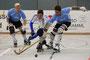 Rollhockey-Bundesliga: IGR Remscheid - SC Bison Calenberg