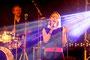 Live Musik Konzert - Hits for Benefiz zu Gunsten Frauen-Zimmer e.V. in der Matt. Die Rock Pop-Coverband YouWho aus dem Bergischen Land