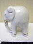Слон.  По индийской модели, хранившейся в заводском музее.