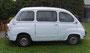 Steyr Fiat 600 Multipla 6 sitzig 1959