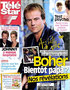 Télé Star 5 Février 2011