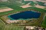 Luftaufnahme NSG Weilerhofer See