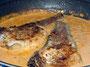 Schweinekoteletts in Zwiebel-Sahne-Sauce