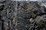 'Valley of the Fires' - Im Norden von White Sands, ein riesiger Lava-Flow (nahe des ehemaligen Atombomben Testgeländes!)