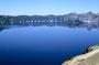 Die Wasserqualität ist so gut, dass es über 40m Sichttiefe gibt