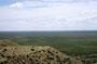 13.Juni: Zur Abwechselung mal was Augenschonendes: Prarie in Wyoming