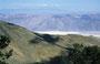... mit einem fantastischen Blick von 2200m Höhe runter auf unter Null