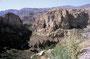 10. Mai: Apache Trail, Naturpiste durch fantastische Berglandschaft
