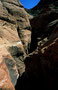 der längste aller Slot-Canyons (an die 30 km)