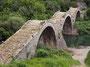 Alte Brücke in Zagoria, Epirus, GR