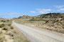 Bardenas Reales, Navarra, E '13