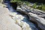 Die Sanaa-Deh Falls