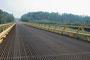 Solche Brücken sind bei Motorradfahrern sehr beliebt!