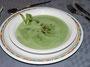 Feldsalat Suppe