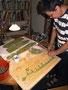 Petersilien-Ravioli: Zubereitung