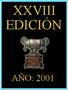 XXVIII Edición.
