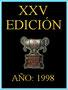 XXV Edición.