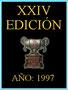 XXIV Edición.