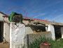 Bei den Rötelfalken (Toledo, Spanien)