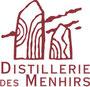 Distillerie des Menhirs - Plomelin (29) pour le pommeau, le Lambig et le whisky