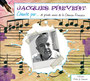 DIGIPAK Jacques Prévert chanté par...