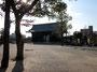 ヨータはこの南門の西側にある産院で生まれたのだよ