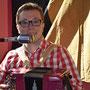 Olivier Cap : animation musicale, percussion, accordéon et bandonéon