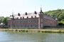 Château et Jardins de Freÿr sur Meuse