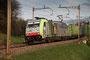 BLS Re 486 506, Rotkreuz (18.04.2013) ©pannerrail.com