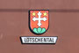 """BLS Re 4/4, 173, """"Lötschental"""", Rotkreuz (03.09.2013) ©pannerrail.com"""