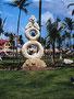 Garten Hotel Punta Cana Princess, Bávaro-Strand