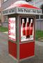 internet info kiosk Kabina za javne površine