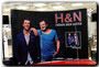 Plakat H&N