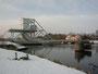 Pegasus Bridge bei Ouistreham