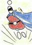 #164 Superheld