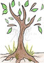#036 Baum des Lebens - einfach