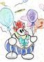 #158 Clown