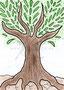 #037 Baum des Lebens - detailiert
