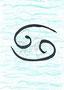 #187 Krebs-Symbol