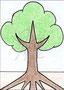 #03 Baum des Lebens - Retro