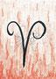 #184 Widder-Symbol