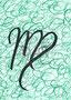 #189 Jungfrau-Symbol