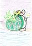 #150 Schildkröte
