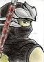 #022 Ryu Hayabusa - Ninja Gaiden Sigma 2